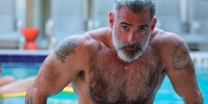 Anthony Varrecchia, el daddy mas hot del momento.