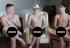 Davey Wavey nos dice cómo sentirnos cómodos al desnudo