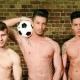 Rusia: Donarán £10,000 a fundaciones LGBT por cada gol durante el mundial