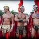 En la antigua roma la homosexualidad fue lo más normal