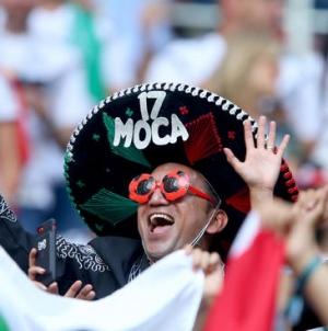 FIFA abre procedimiento disciplinario a México por grito homofobico