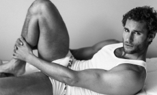 Franco Noriega en sexy sesion fotografica
