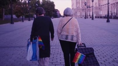 Hermoso video con el que Madrid celebra 40 años de Orgullo Gay