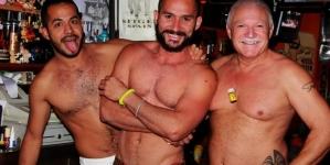 Los tipos de osos gay que tenemos