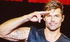 Ricky Martin escondió a muchísimos novios gays cuando estaba en el armario