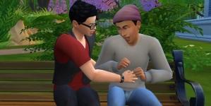 The Sims prohibido en siete países por gay