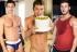 ¿Líos entre el modelo Brandon Cody y la empresa dueña de Men.com?