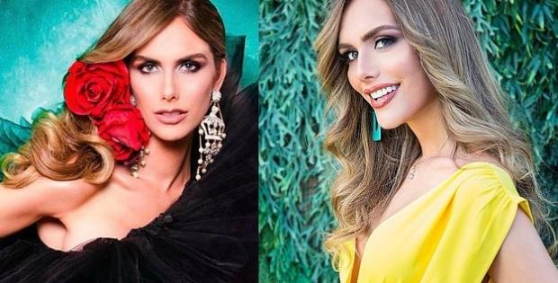 Ángela Ponce, es el primer transexual que participará en Miss Universo