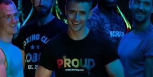 KOBOX lanza una campaña en apoyo de los gays que dura todo un año