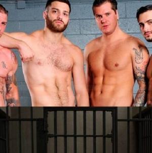Los motivos por los que los heteros practican la homosexualidad en la cárcel