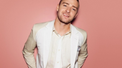 Justin Timberlake está muy bien dotado, según la actriz Patricia Clarkson