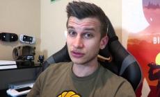 Se filtran las nudes del youtuber GhostRobo