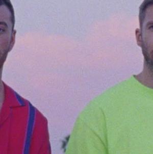 Calvin Harris y Sam Smith presentan una oda a los 90 con Promises
