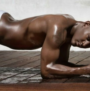 El Queer Eye, Karamo Brown como siempre quisiste verlo