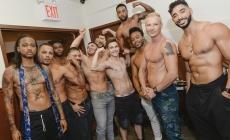 Ellos son los modelos trans que hicieron parte del NYC Fashion Week