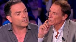Jean-Claude Van Damme compara a relaciones gay con perros