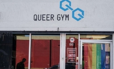 USA: The Queer Gym, El gimnasio gay de Oakland