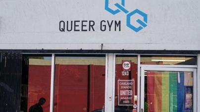 USA: The Queer Gym, El gimnasio gay de Oakland