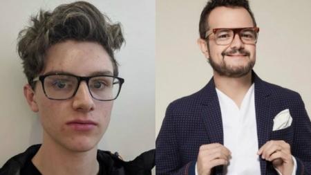 Aleks Syntek es acusado de acoso sexual por un joven gay de 17 años