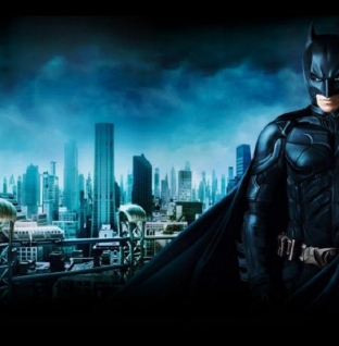 Batman al desnudo en nueva entrega