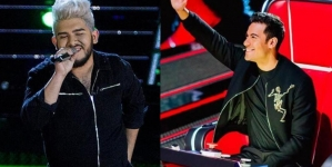 Concursante de 'La Voz México' le pide matrimonio a Carlos Rivera