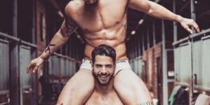 Esta es la pareja más hot del momento en Instagram