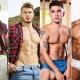 Estos son los 50 actores del porno gay más buscados del 2018