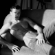 Las fotos al desnudo del modelo Oliver Nemeth