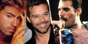 Los 5 mejores músicos gays del mundo