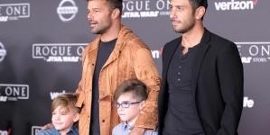 Ricky Martin quiere tener hijos con Jwan Josef