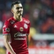 Se filtran las fotos del futbolista mexicano Luis Chávez