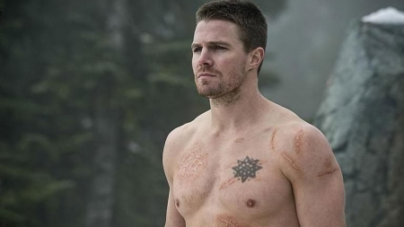 William Clayton, el hijo de Oliver Queen, fue revelado como gay durante el episodio de Arrow