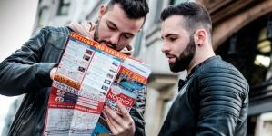 ¿El hombre gay se mantiene en relaciones tóxicas por falta de opciones?