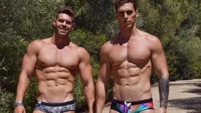 Cómo tener sexo gay entre dos pasivos o entre dos activos