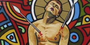 La historia secreta de los santos gays que la Iglesia Católica no quiere que leas