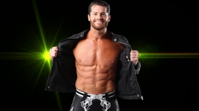Las fotos del luchador de la WWE Matt Sydal