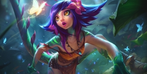 Neeko, nueva campeona lesbiana de League of Legends