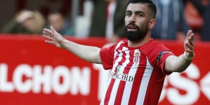 Se filtran las fotos hot del futbolista uruguayo Michael Santos