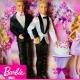 Crean set de Barbie con parejas del mismo sexo