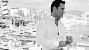 David Zepeda niega ser gay o bisexual