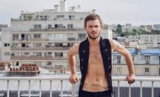 El actor frances Felix Maritaud y su pasado en los films gays para adultos