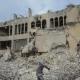 Irak: Demolido el edificio usado por ISIS para ejecutar gays