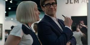Jake Gyllenhaal será gay una vez más en Velvet Buzzsaw