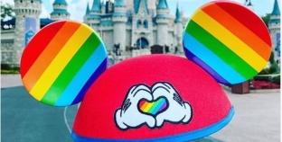Francia: Disney celebrará el amor multicolor en uno de sus parques temáticos