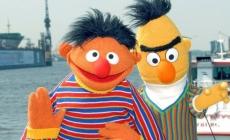 Ejecutivo de Plaza Sésamo dice que Beto y Enrique sí son gays