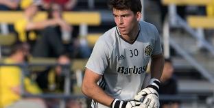 El jugador profesional de fútbol soccer, Matt Pacifici, salió del clóset como gay