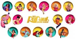 Ellas son las 15 nuevas queens de RuPaul´s Drag Race temporada 11