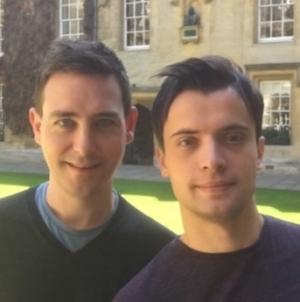 Inglaterra: Matrimonio Homosexual se ha convertido en el primero en poseer un equipo de rugby