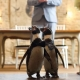 La boda de los pinguinos gay Ferrari y Pringle