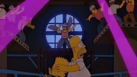 La fobia de Homero, el primer episodio gay de Los Simpson